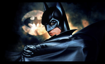 Batman Forever Wallpaper