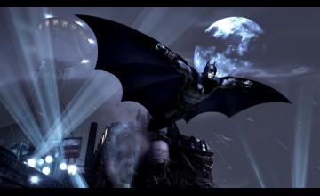 Batman HD Desktop Wallpaper 1920x1080