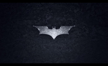 Batman HD Wallpaper 1366x768