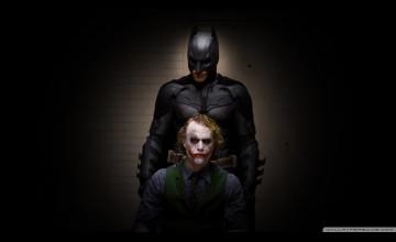 Batman Joker Wallpaper