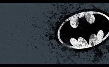 Batman Laptop Wallpaper