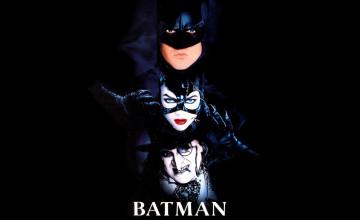 Batman Penguin Wallpaper
