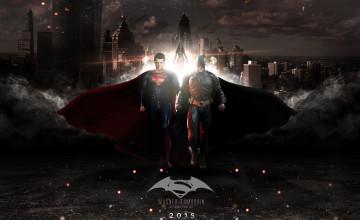 Batman v Superman Dawn of Justice Wallpaper