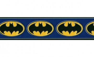 Batman Wallpaper Border