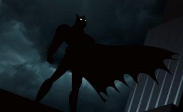 Batman Wallpaper for iPad