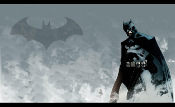 Batman Wallpaper Jim Lee