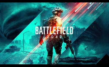 Battlefield 2042 4k Wallpapers