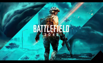 Battlefield 2042 Wallpapers