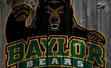 Baylor Wallpaper