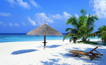 Beach Computer Backgrounds