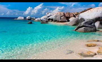 Beach Scenes for Desktop Wallpaper