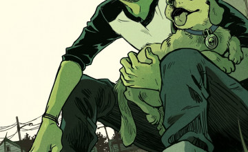 Beast Boy Wallpapers