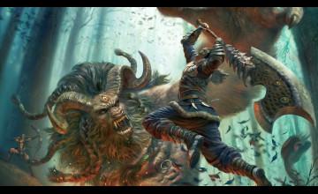 Beast Wallpapers HD