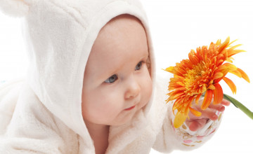 Beautiful Baby Wallpapers HD