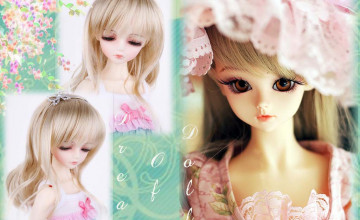 Beautiful Barbie Doll Wallpapers
