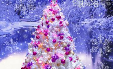Beautiful Christmas Wallpaper
