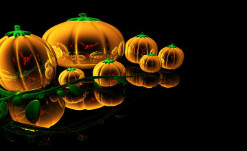 Beautiful Halloween Desktop Wallpaper