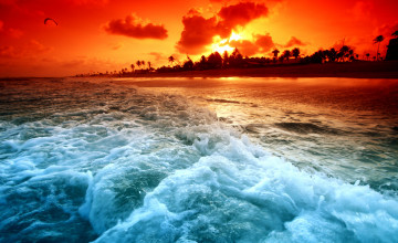 Beautiful Ocean Pictures Wallpaper