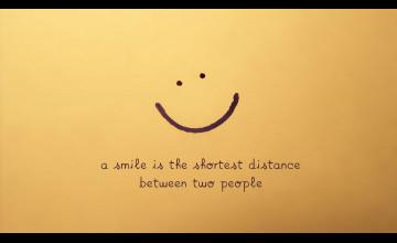 Beautiful Smile Wallpaper