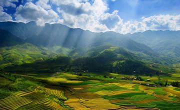 Beautiful Vietnam Wallpaper