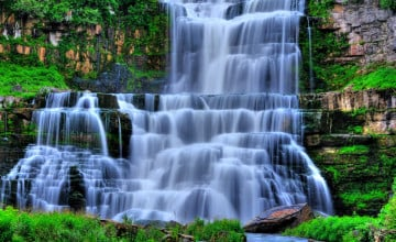 Beautiful Waterfall Wallpapers for Desktop