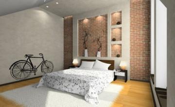 Bedroom Wallpaper Designs Ideas