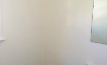 Behr Paint Over Wallpaper