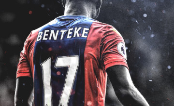 Benteke Wallpaper