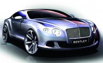 Bentley Motors Limited Wallpapers