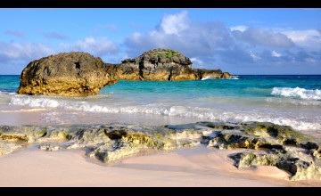 Bermuda Background