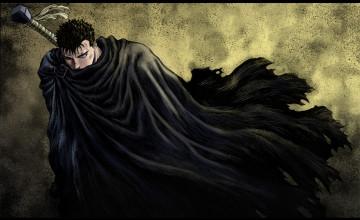 Berserk Manga Wallpaper