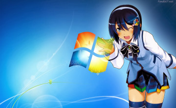 Best Anime Wallpaper Sites 2014