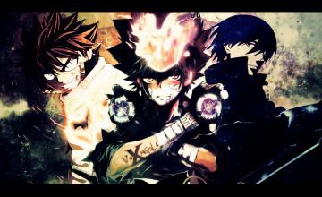 Best Anime Wallpaper Sites