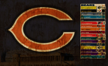 Best Chicago Bears Wallpaper