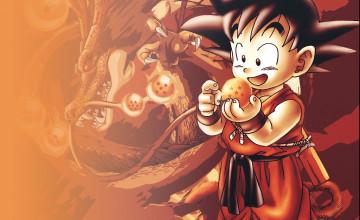 Best Dragon Ball Z Wallpapers