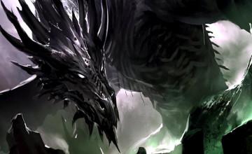 Best Dragon Live Wallpaper