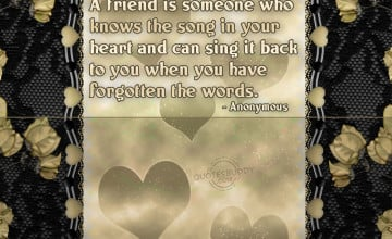 Best Friend Wallpapers Quotes