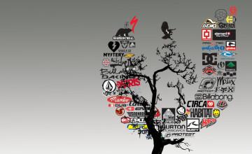 Best Graphic Wallpaper Designs