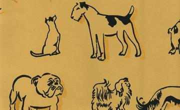 Best in Show Wallpaper Dogs