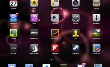 Best iPad Wallpaper App