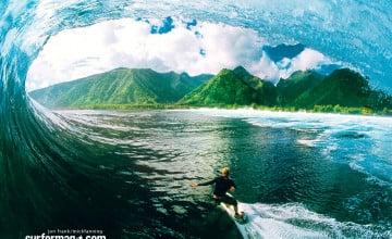 Best Surfing Wallpaper