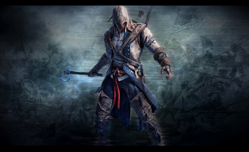 Best Video Game Wallpapers HD