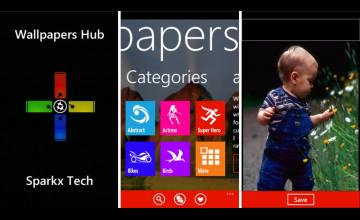 Best Windows 10 Wallpaper App