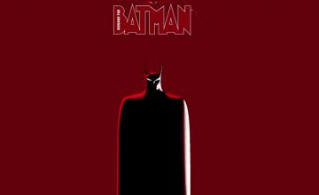 Beware The Batman Wallpaper