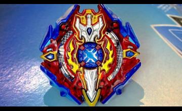 Beyblade Burst Evolution Xcalibur Wallpapers