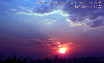 Bible Quotes Wallpaper