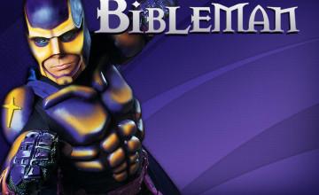 Bibleman Wallpaper