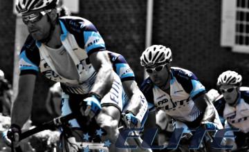 Bicycle Road Racing Wallpaper