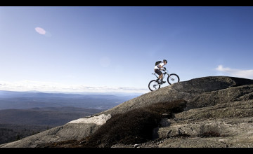 Biking Wallpapers for Desktop