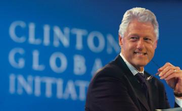 Bill Clinton Wallpaper
